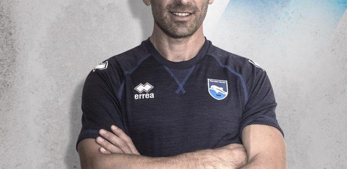 Campagnaro ci svela la terza maglia Pescara Calcio 2017 2018