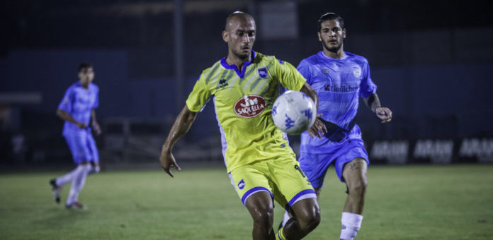 Pineto-Pescara 2-1, il tabellino