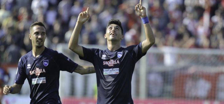 Si torna a vincere! Carpi – Pescara 0-1!