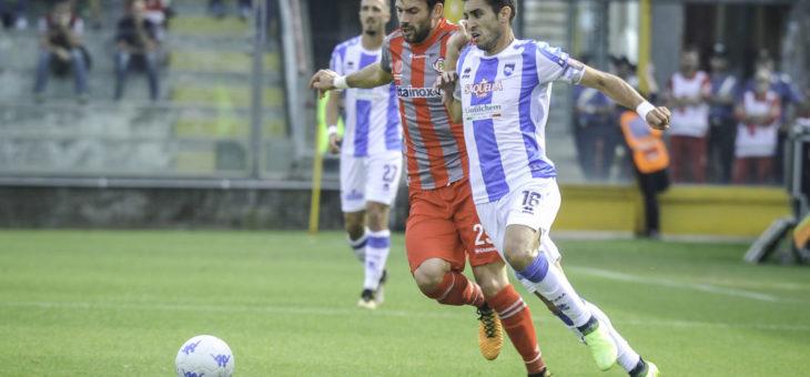 Cremonese – Pescara 0 – 0