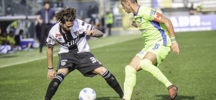 Espugnato il Tardini: Parma-Pescara 0-1!