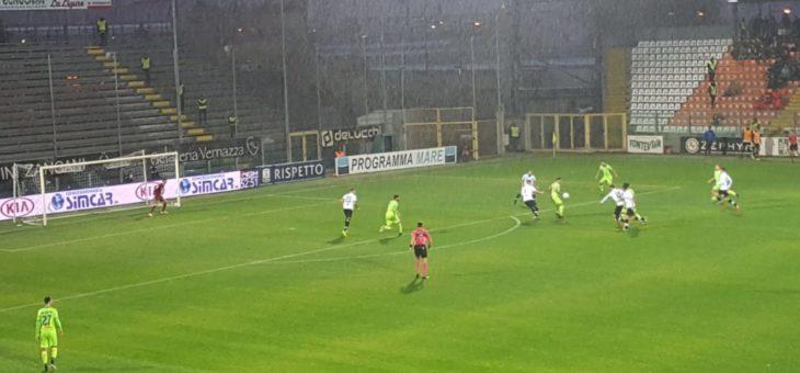 Spezia-Pescara termina 4-0
