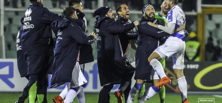 Battuto il Venezia per 1-0!